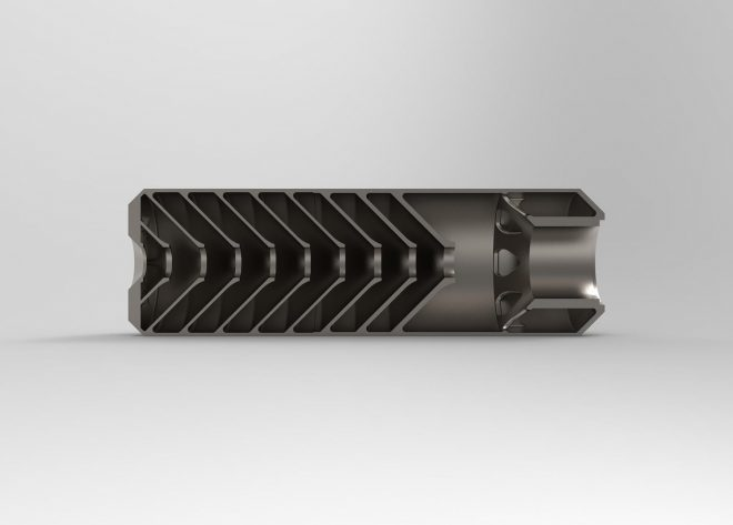 POTD: TE-Titan Suppressors