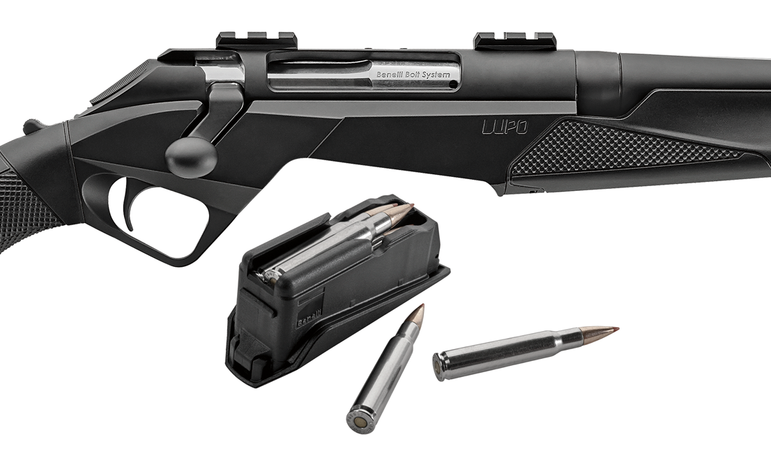 [SHOT 2021] Award-Winning Benelli Lupo Expands Offerings with Three New Calibers