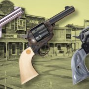 Wheelgun Wednesday: Battle of Barkeep vs Storekeeper vs Shopkeeper