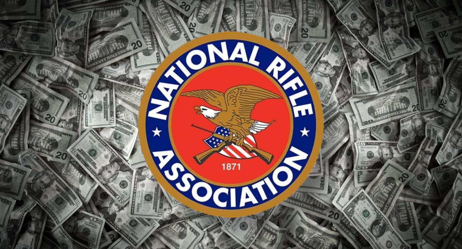 NRA Bankruptcy Petition; Plans To Move To TexasThe Firearm Blog