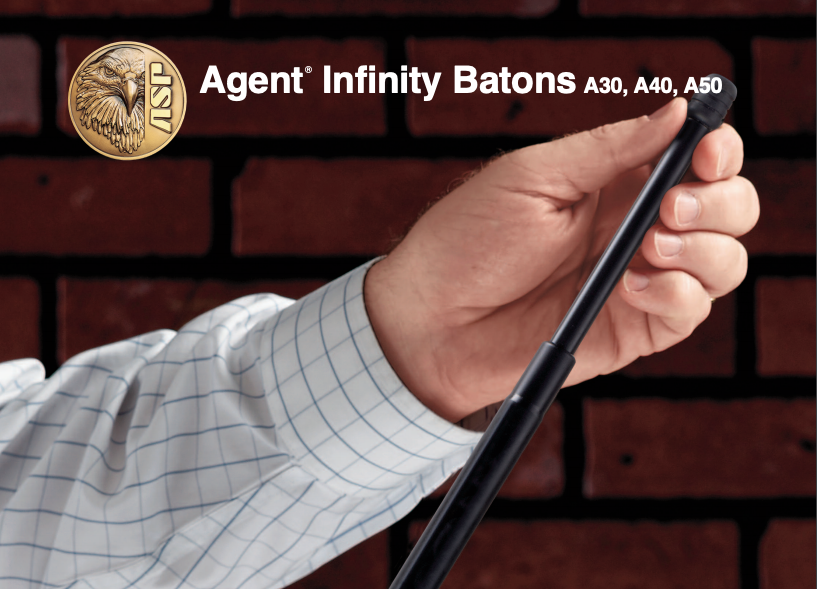 FBI selects the Armament Systems and Procedures Agent BatonThe Firearm Blog