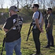 At our recent GunFest event, Blue Force Gear dropped knowledge bombs in a class on sling optimization, and it quickly helped improve the TFB staff's shooting.