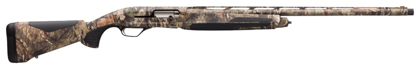 Browning Maxus II All-Purpose Hunter Mossy Oak Break-Up Country