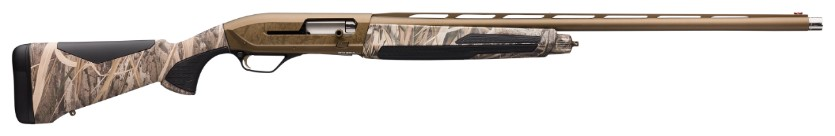 Browning Maxus II Wicked Wing Mossy Oak Shadow Grass Habitat