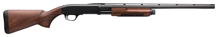 Browning SHOT Show Special - BPS (2)