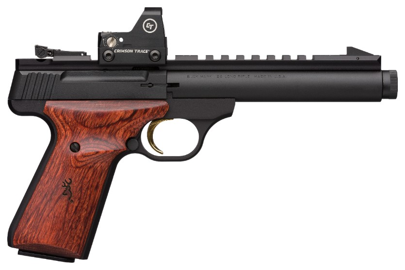 Browning SHOT Show Special - Buck Mark (2)