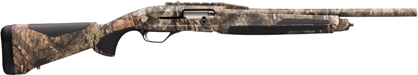 Browning SHOT Show Special - Maxus II (1)