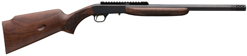 Browning SHOT Show Special - Rimfire (4)