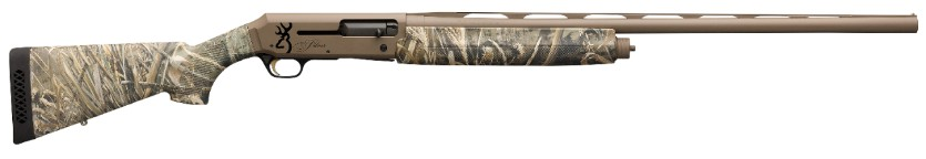 Browning SHOT Show Special - Silver (1)