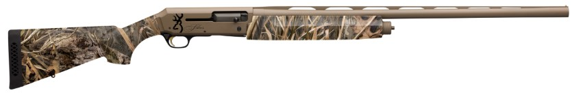 Browning SHOT Show Special - Silver (2)