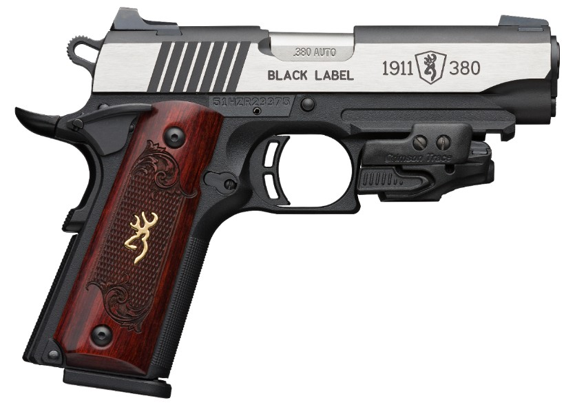 Browning SHOT Show Specials - 1911-380 (2)