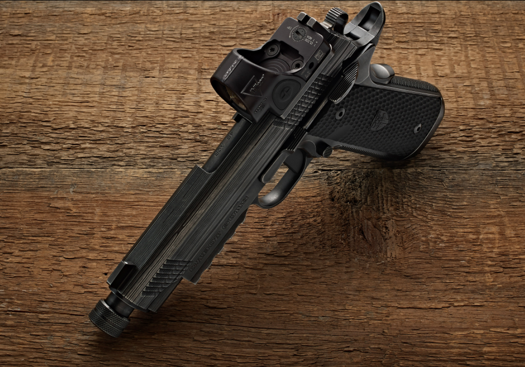 [SHOT 2021] Streamlight TLR-7 sub – A New Light for Subcompacts