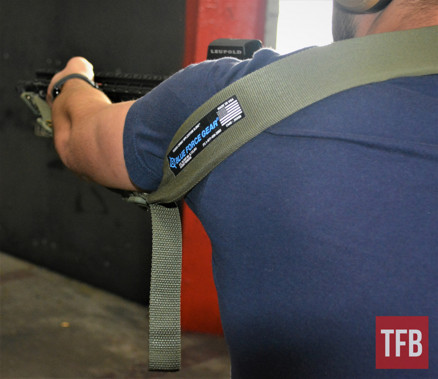 When is a sling more than a sling? When you understand how it can be leveraged as more than just a sort of holster for your long gun.