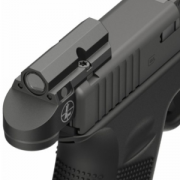 Leupold's New DeltaPoint Micro Red Dot Sight