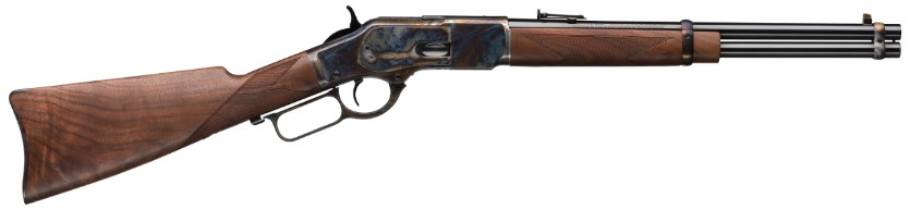 Model 1873 Competition Carbine High Grade
