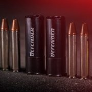 [SHOT 2021] New Winchester DEFENDER Loads - .223 Rem, 12 Ga, 20 Ga and .350 Legend