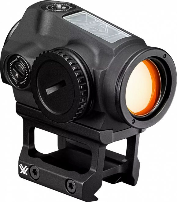 Vortex SOLAR SPARC Red Dot