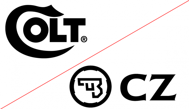 BREAKING: CZ In Negotiations For Colt Acquisition
