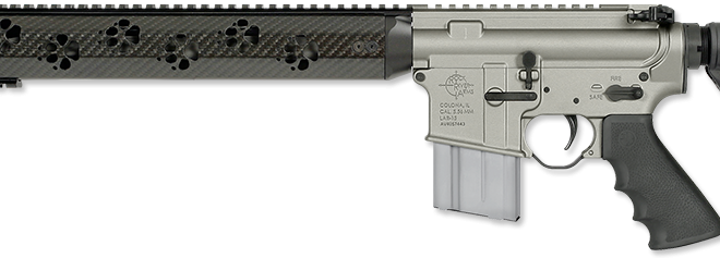 New Light Predator2L Rifle from Rock River Arms