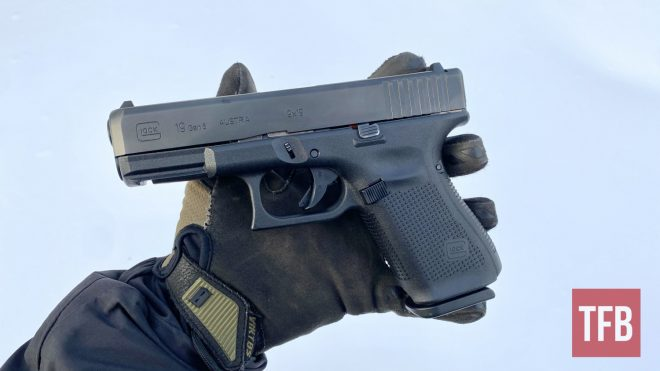 Concealed Carry Corner: Tips For Winter Carry