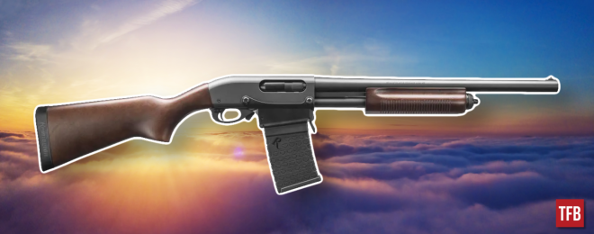 A NEW HOPE: Remington 870 Shotguns Begin Production March 1st