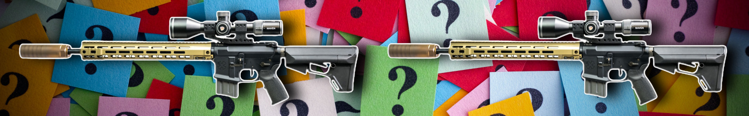 SILENCER SATURDAY #166: Top 20 Suppressor Questions For Newbs