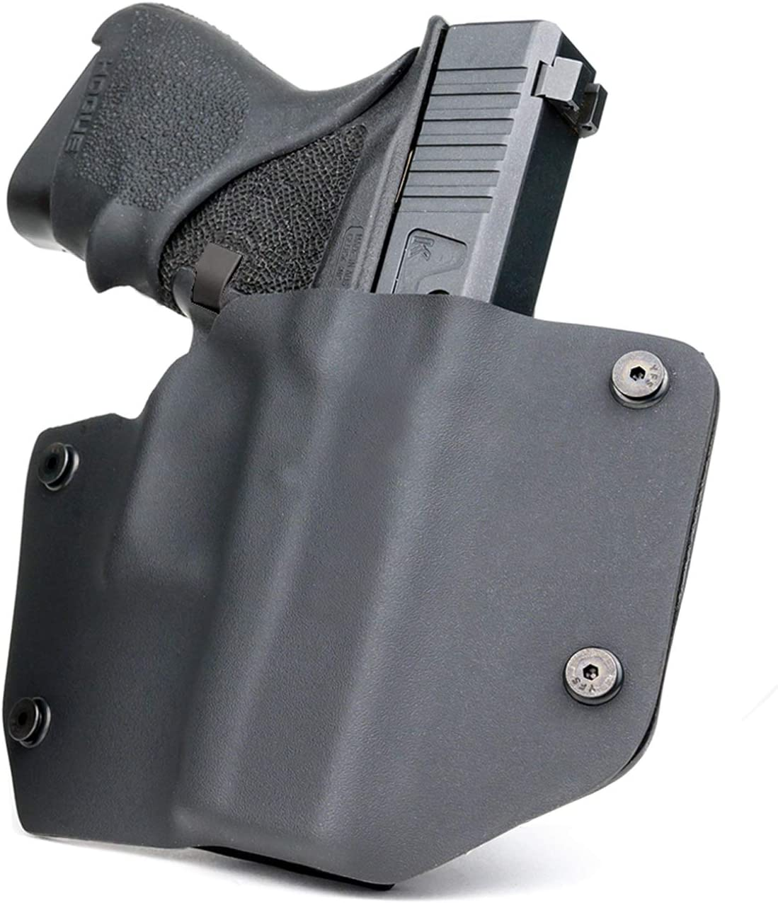 On Open Carry: Detroit Citizen has Pistol Stolen Right out of His Holster