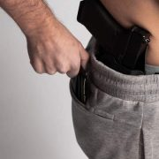 Arrowhead Tactical's Concealed Carry Joggers - Sweatpants for CCW