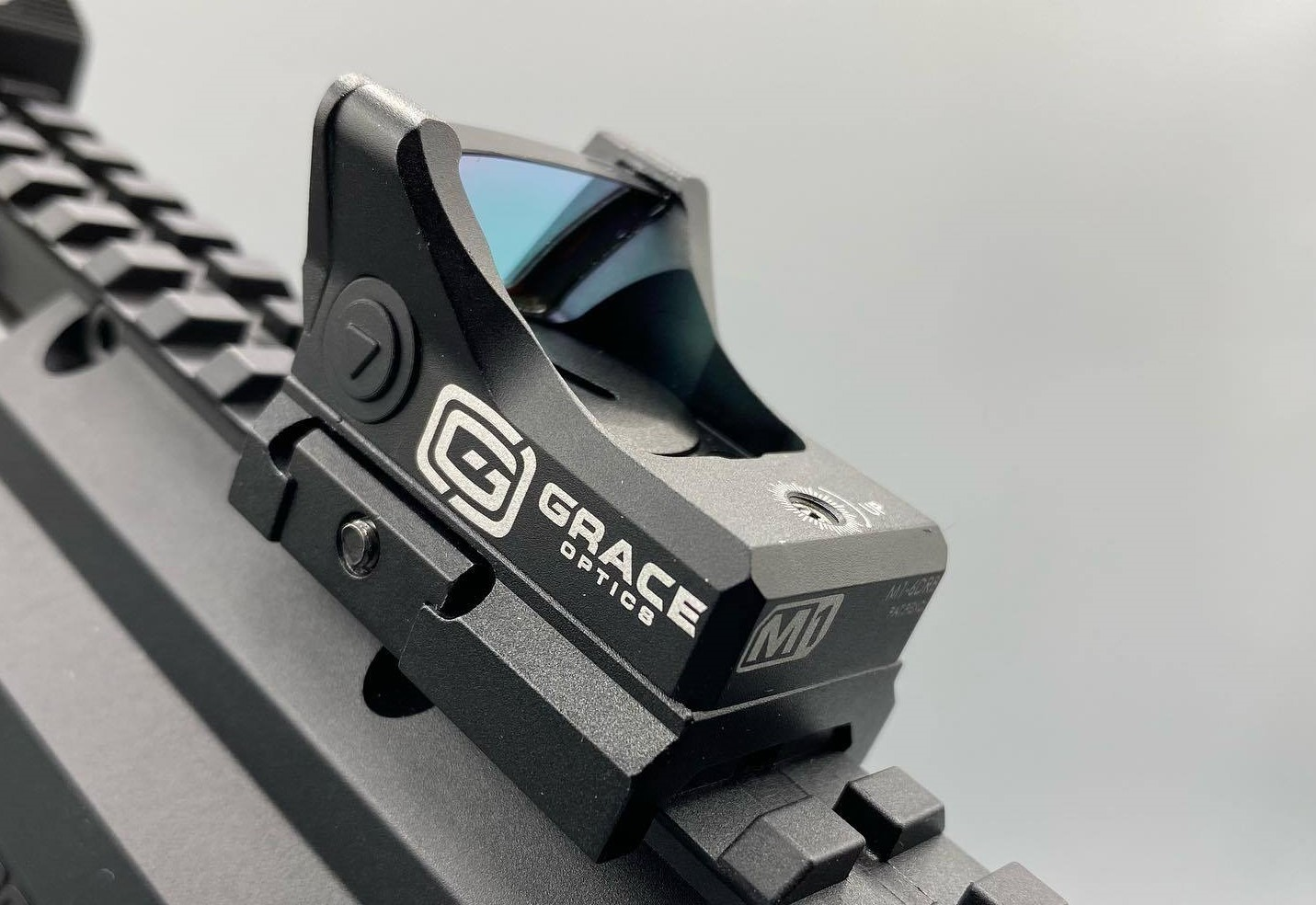 Grace Optics M1 Topless Reflex Sight (9)