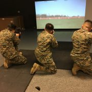 Marine Corps Prioritizes Synthetic Training Systems