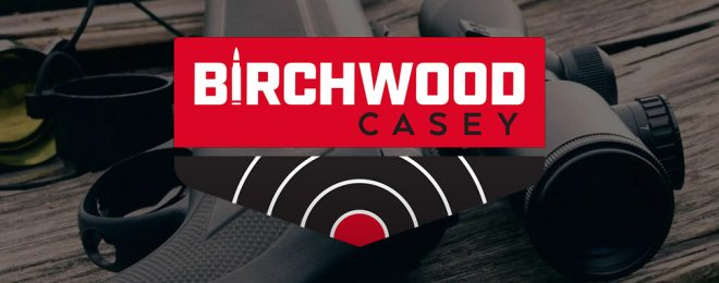 New Shooting Rests for 2021 from Birchwood Casey