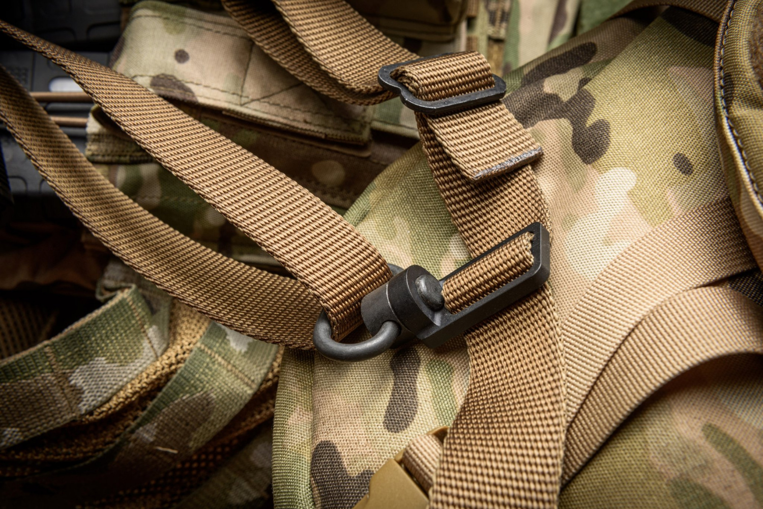 Swinger T10 Sling System from Tech Ten Tactical