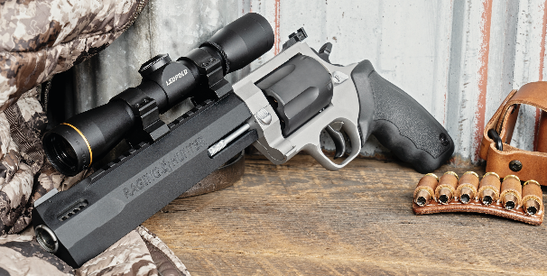 Taurus Introduce New Raging Hunter in .460 S&W