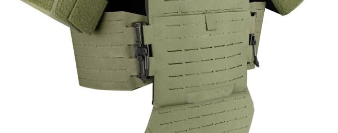 The Third Generation SHIFT 360 Scalable Plate Rack System