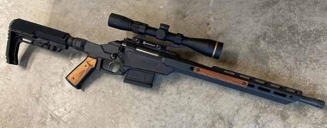 Sharps Bros Heatseeker Chassis Ruger American Rifle (3)