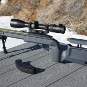 TFB Review: KRG Bravo Chassis For Ruger 10/22