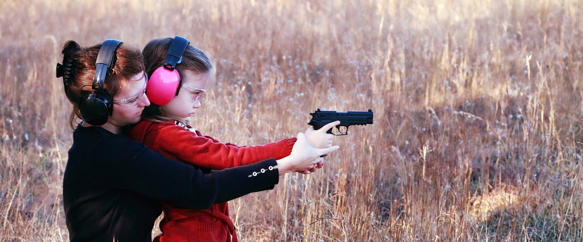 Utah High School Students Could Receive Firearms Safety Training