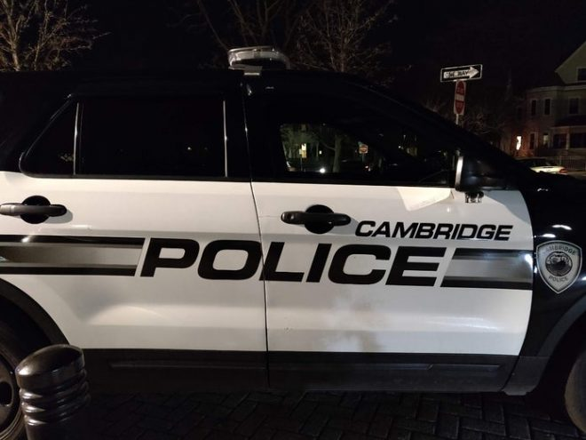 Cambridge Police Commissioner makes Plans to Reduce Gun Inventory