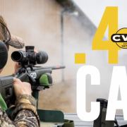 Paramount HTR Muzzle Loader in 40 and 45 Caliber from CVA