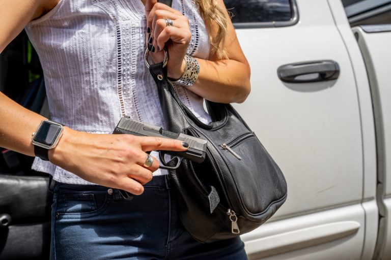 Concealed Pistol License (CPL) Applications Delayed into 2022 for Detroit