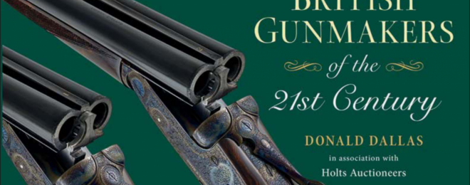 Holt's Auction House Sees Massive Surge in Bidding For Antique Firearms