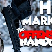 HK Mark 23 Special with 1911 Syndicate
