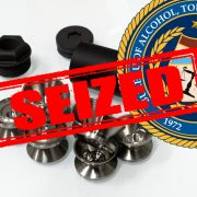 Diversified Machine Website Seized by the ATF - Form 1 Cans Doomed?