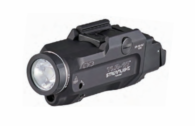 New Streamlight TLR-10 Gun Light with Red Laser