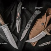 Introducing the 2021 Legacy Collection by Buck Knives