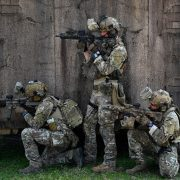 French & U.S. Special Operations Forces