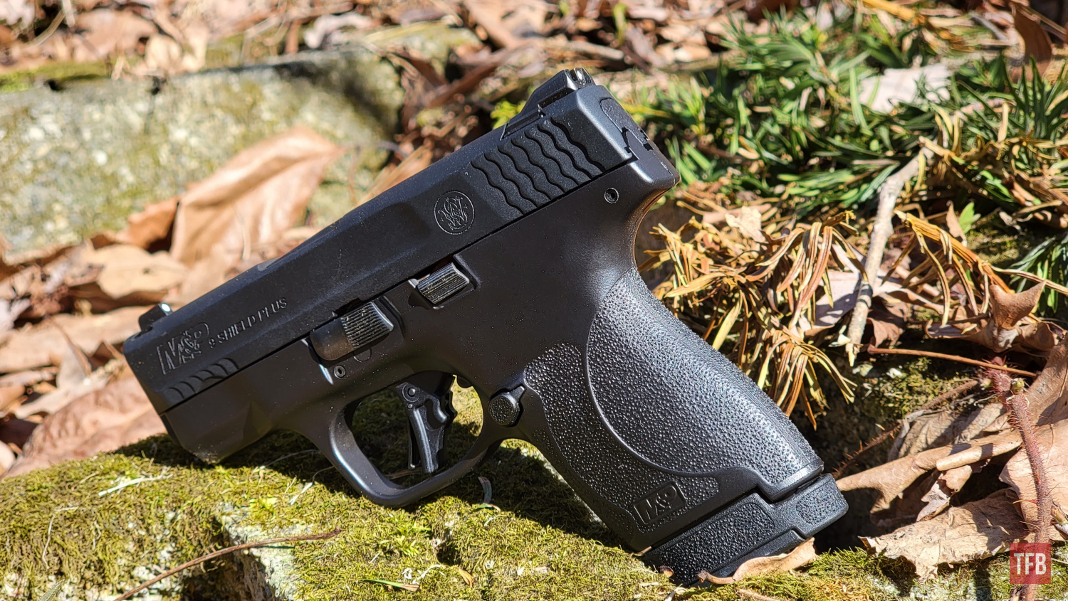 Introducing the NEW 13+1 Shield Plus Micro-Compact Pistol