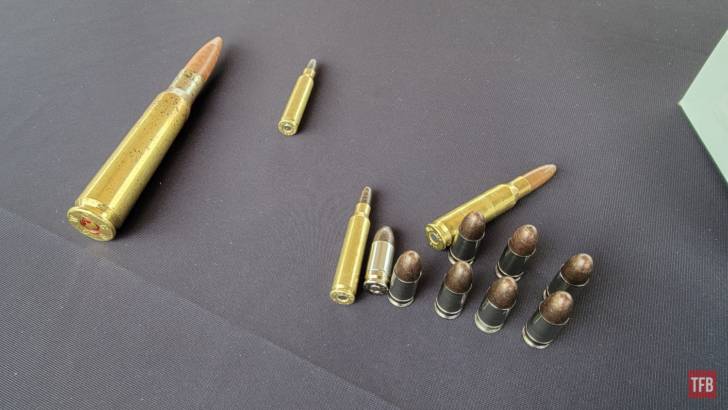 nP Technology Lead-Free Frangible Projectiles for Reloaders