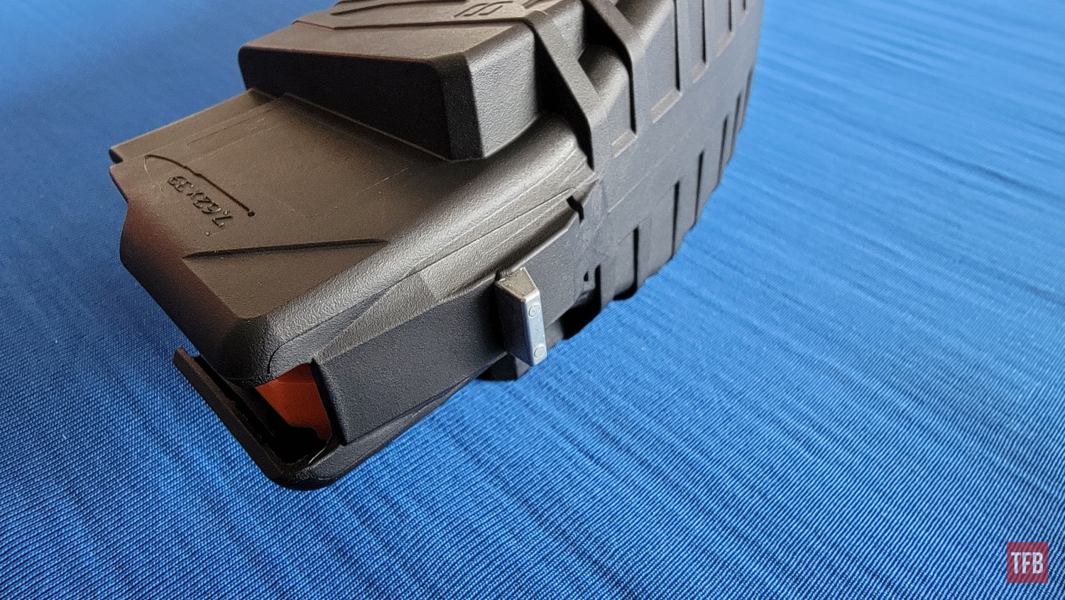 ATI and Schmeisser Introduce a NEW 60-Round AK Magazine