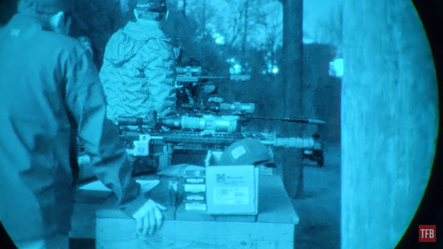 Palmetto State Armory & EOTech Team Up to Showcase PVS-24